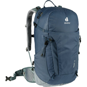 deuter Trail 26 Backpack, marine/shale